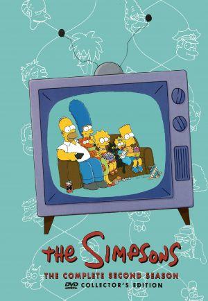 The Simpsons 2554x3694