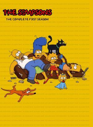 The Simpsons 1479x2021