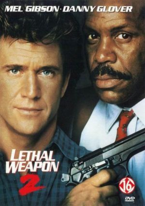 Lethal Weapon 2 - Brennpunkt L.A. 483x686
