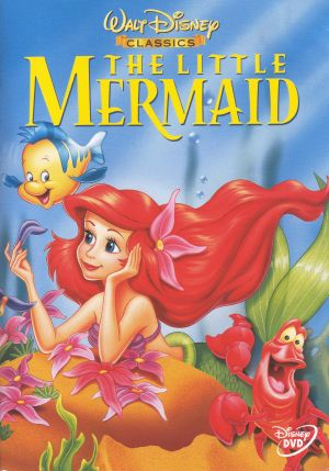 The Little Mermaid 1499x2143