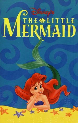 The Little Mermaid 453x709