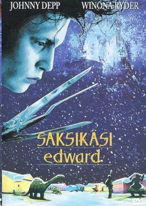 Edward Scissorhands 319x450