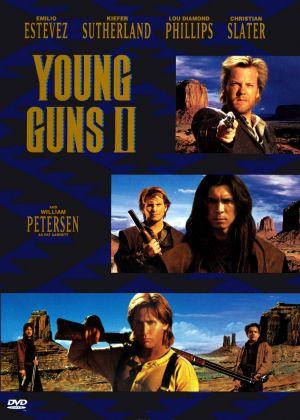 Young Guns II 1541x2158