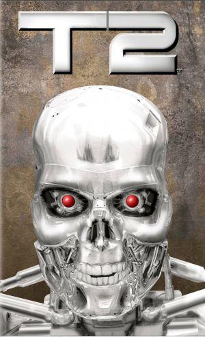 Terminator 2: Judgment Day 1700x2796