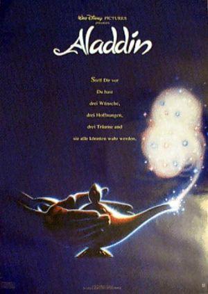 Aladdin 340x479