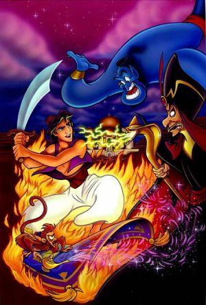 Aladdin 450x666