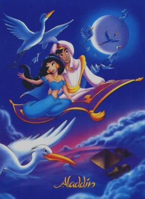 Aladdin 550x754