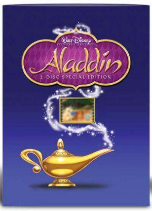 Aladdin 400x554