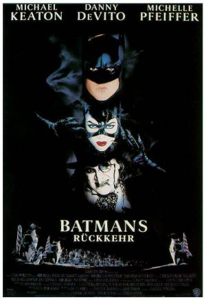 Batmans Rückkehr 515x747