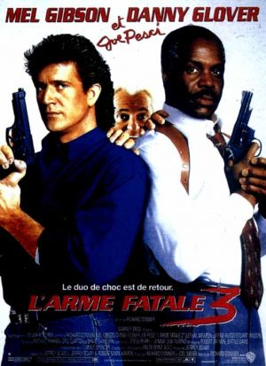 Lethal Weapon 3 530x729