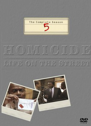 Homicide: Life on the Street 1563x2158