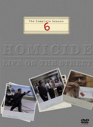 Homicide: Life on the Street 1560x2137