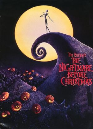 The Nightmare Before Christmas 432x600