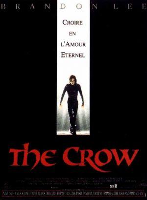 The Crow 530x719