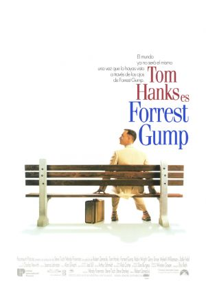Forrest Gump 840x1200