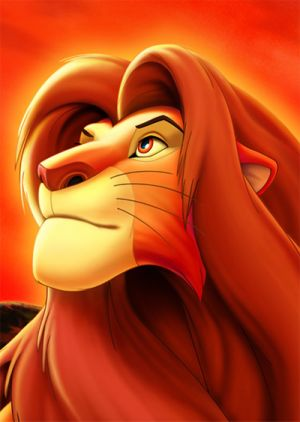 The Lion King 400x563