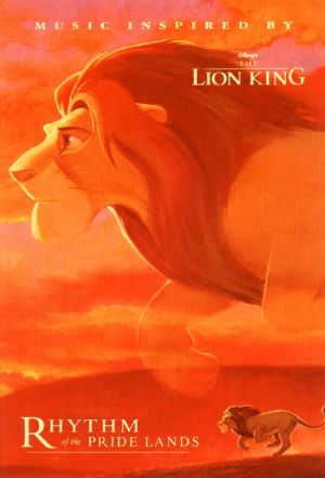 The Lion King 544x800