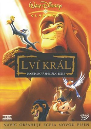 The Lion King 2074x2941