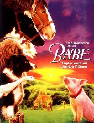 Babe 466x610