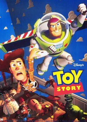 Toy Story 542x755