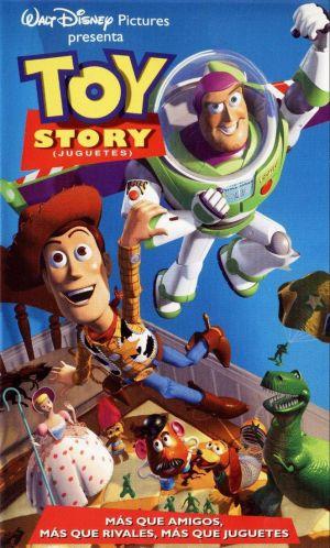 Toy Story 663x1100
