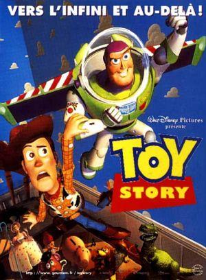 Toy Story 538x732