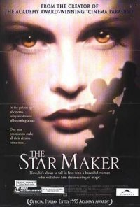 The Star Maker poster