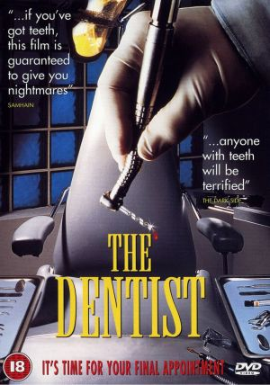 The Dentist 701x1000