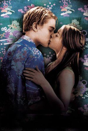 Romeo + Juliet 500x736