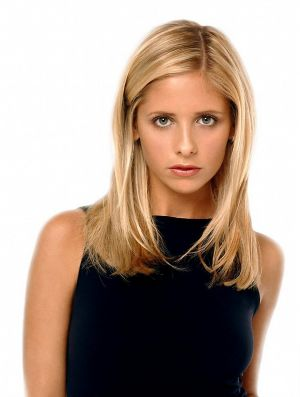 Buffy the Vampire Slayer 1080x1430
