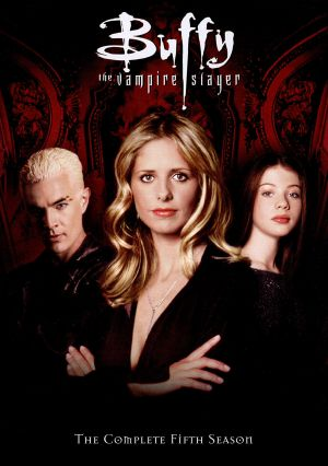 Buffy the Vampire Slayer 1529x2173