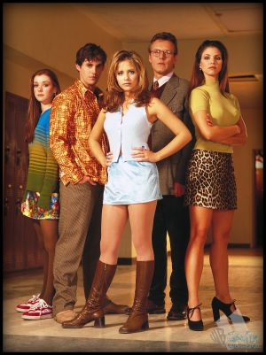 Buffy the Vampire Slayer 1500x2004