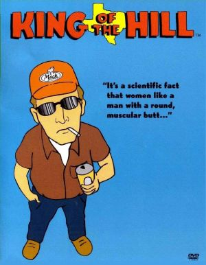 King of the Hill 1043x1343