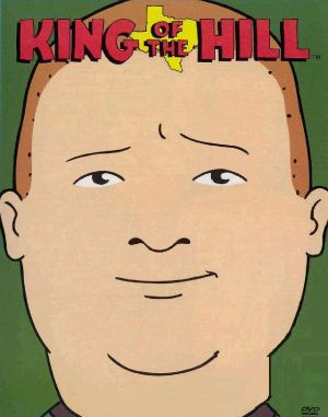 King of the Hill 1057x1343