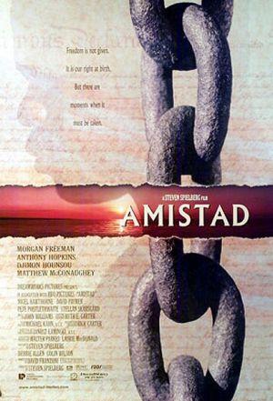 Amistad 408x600