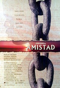 Amistad poster