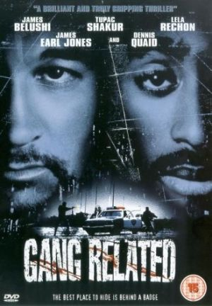 Gang Related 330x475