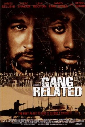 Gang Related 369x550