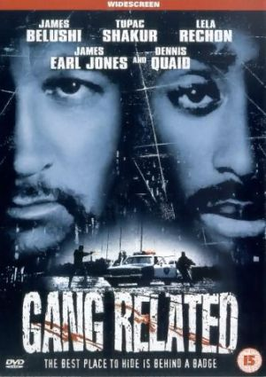 Gang Related 335x475