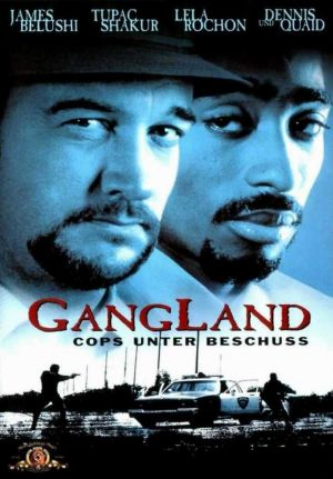 Gang Related 756x1087