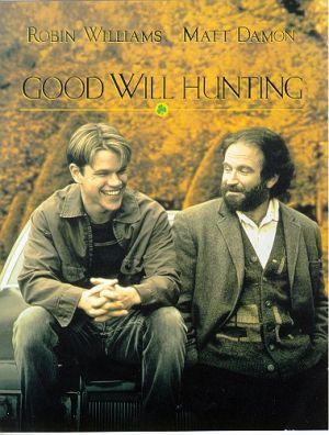 Good Will Hunting 379x500