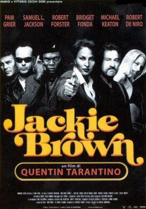 Jackie Brown 500x718