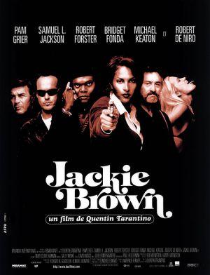 Jackie Brown 539x704