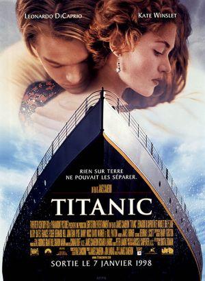 Titanic 539x737