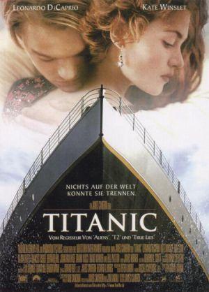 Titanic 450x627
