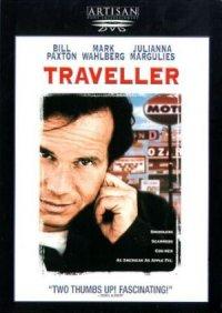 Traveller poster