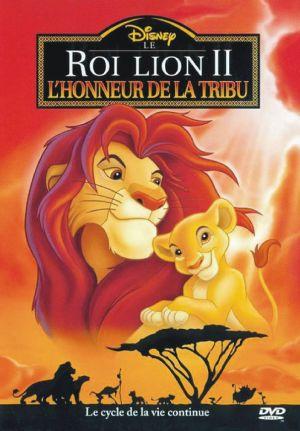 Der König der Löwen 2: Simbas Königreich 1549x2227