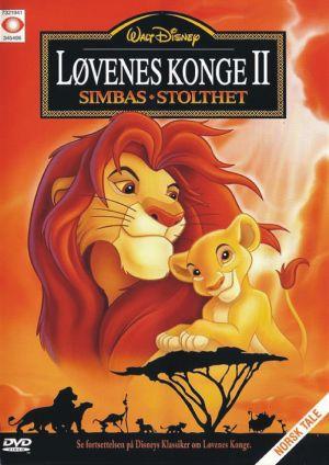 Der König der Löwen 2: Simbas Königreich 2091x2957