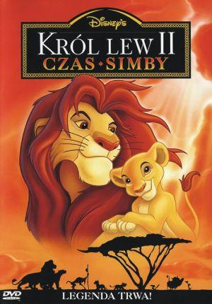 Der König der Löwen 2: Simbas Königreich 746x1069