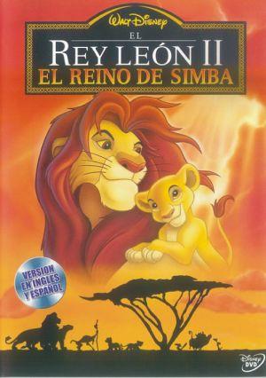 Der König der Löwen 2: Simbas Königreich 2082x2957